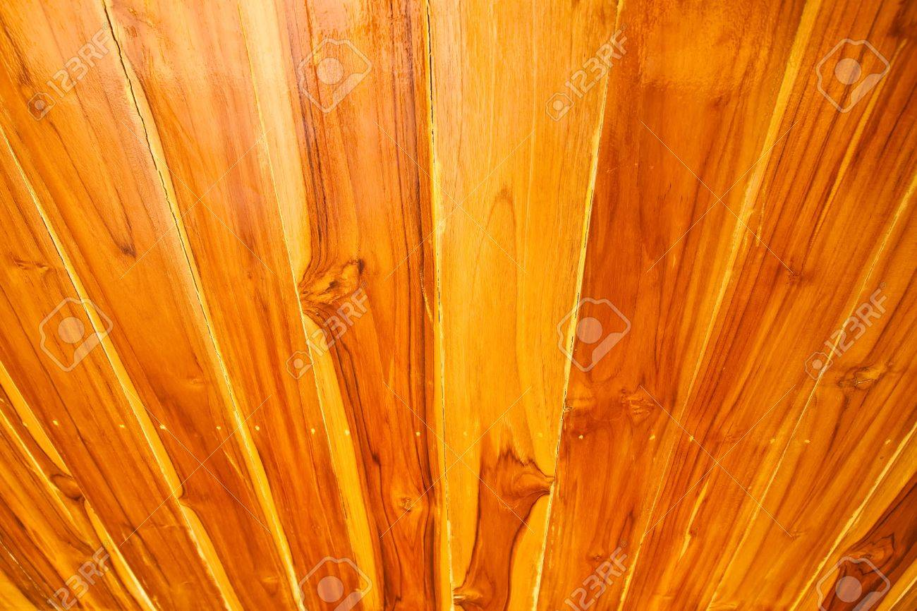 Texture of perspective wooden wall Stock Photo - 11909424
