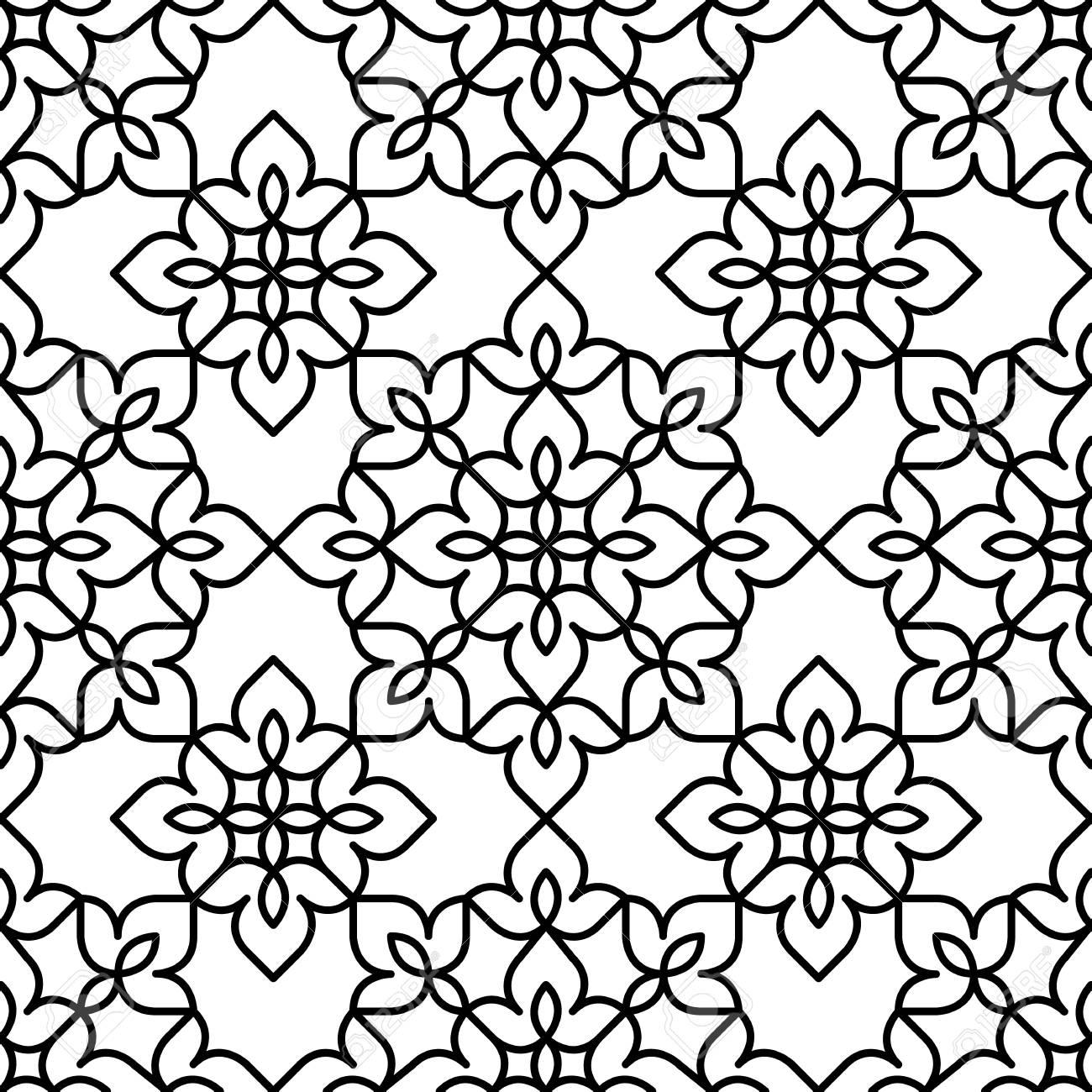 Orient Teppich Marokkanisches Muster Rosa 13