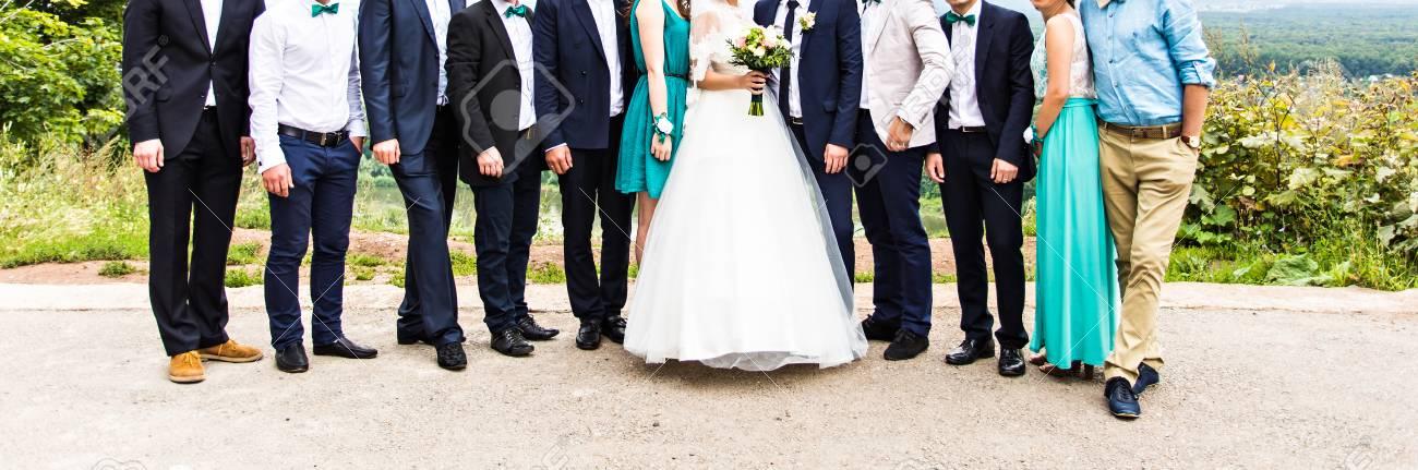 Gast Klirren Glaser Auf Hochzeit Party Hochzeit Lizenzfreie Fotos