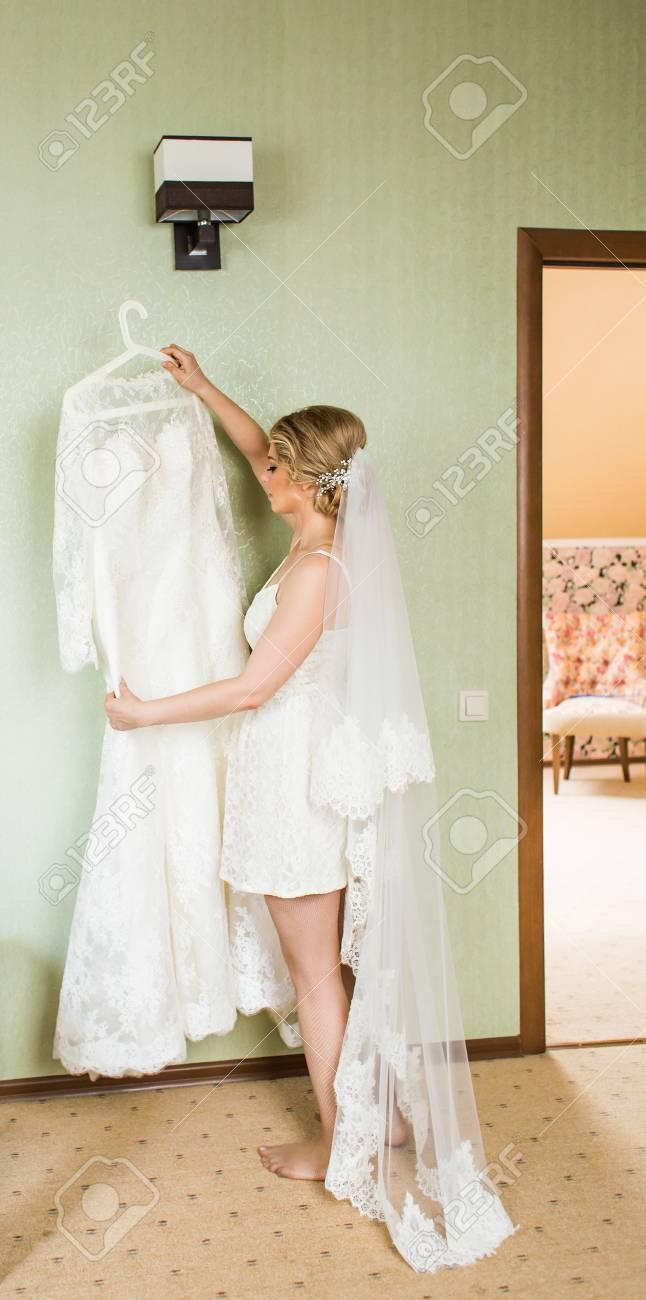 Vestidos de novia para boda en la manana