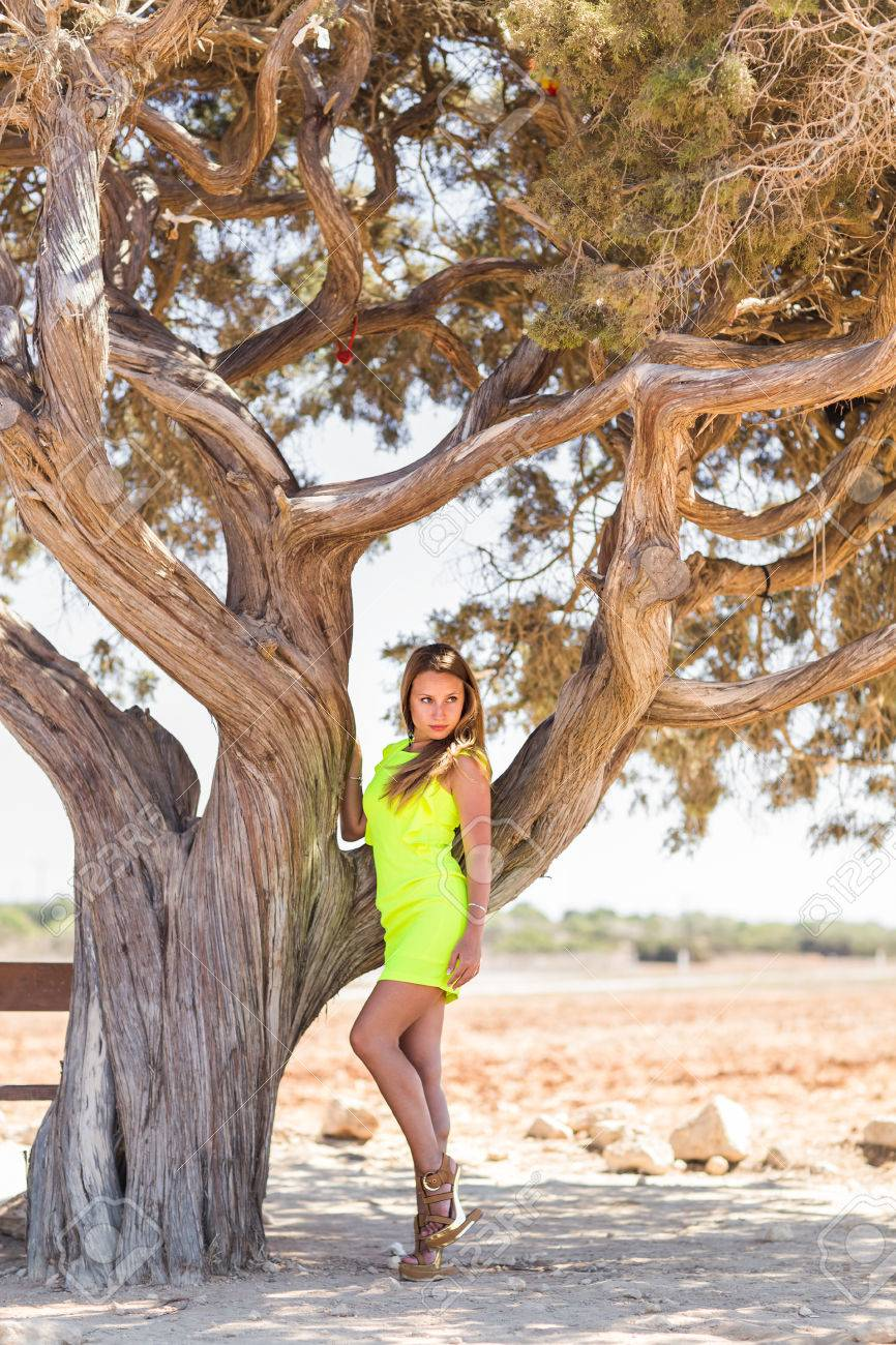 Free Happy Woman Enjoying Nature Beauty Girl Outdoor Freedom Stock Photo Picture And Royalty Free Image Image 56758854