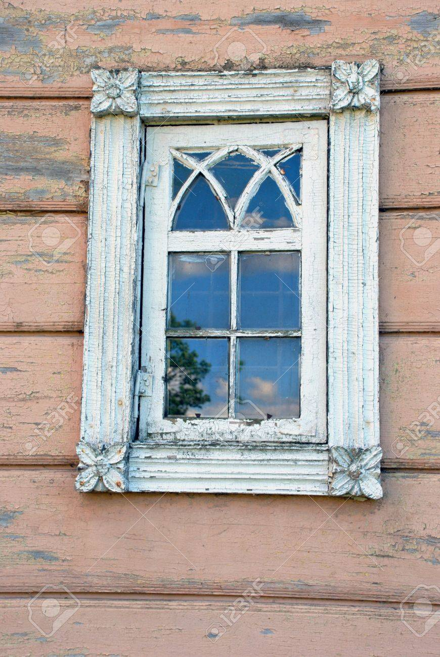 Antique Windows Antique Wood About A Hundred Years Old Windows Are Already The