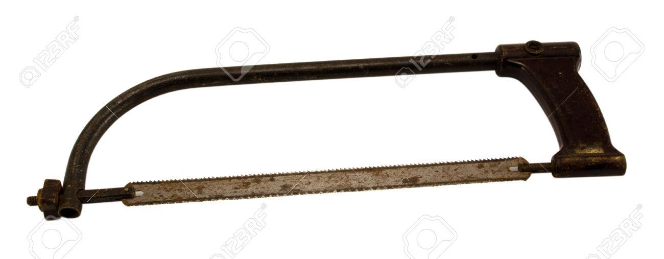 desinstaller muzzle break 18308254-retro-rusty-hand-hacksaw-hack-saw-tool-for-metal-cut-isolated-on-white-background--Stock-Photo