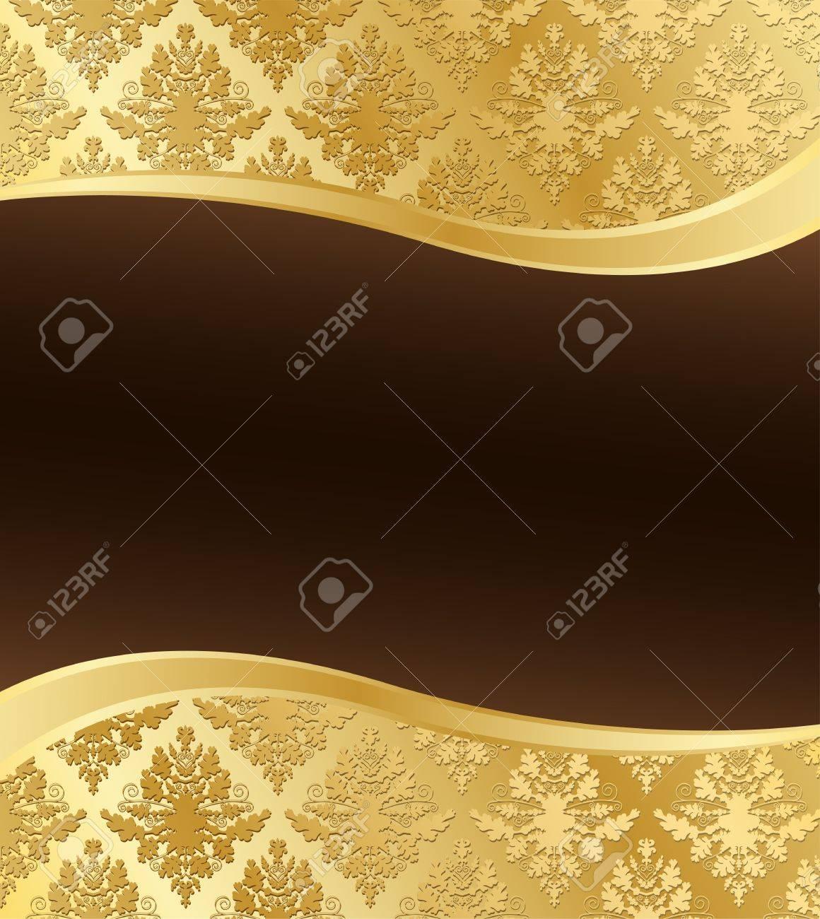 Gold Gradient Vector Gold Gradient Vector