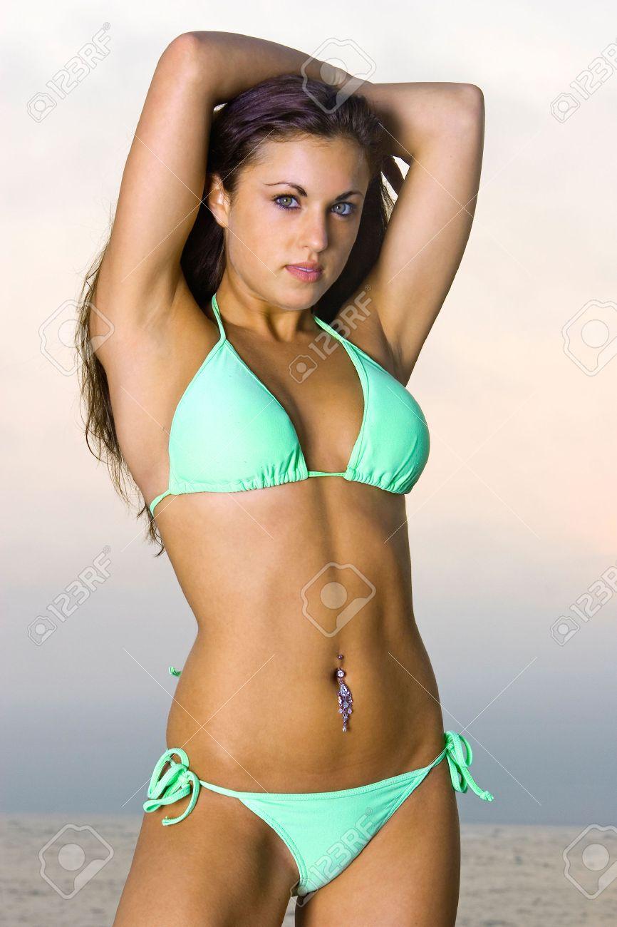 Lovely Bikini