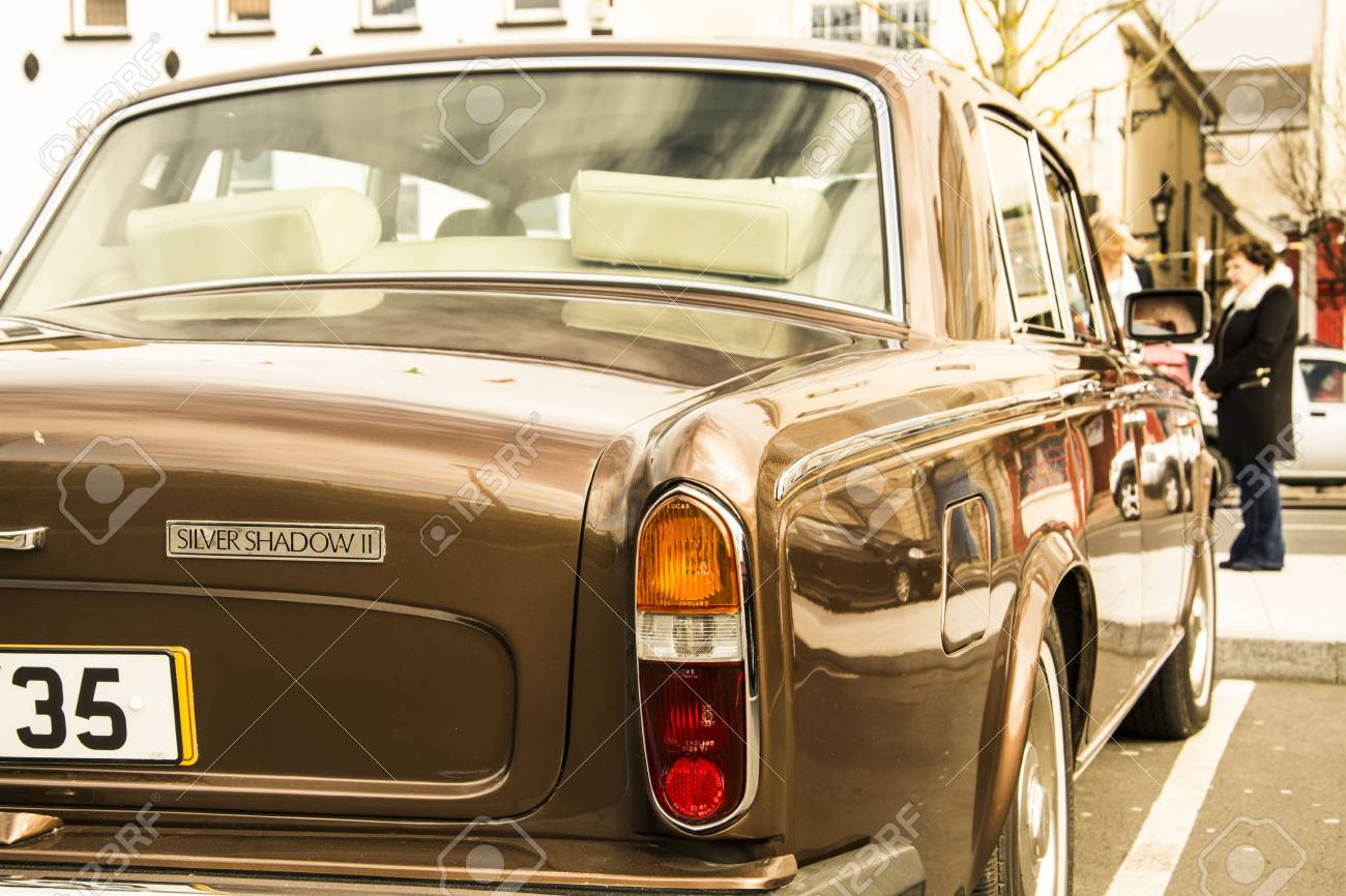 Oldstyle Car Show Stock Photo, Picture And Royalty Free Image. Image ...