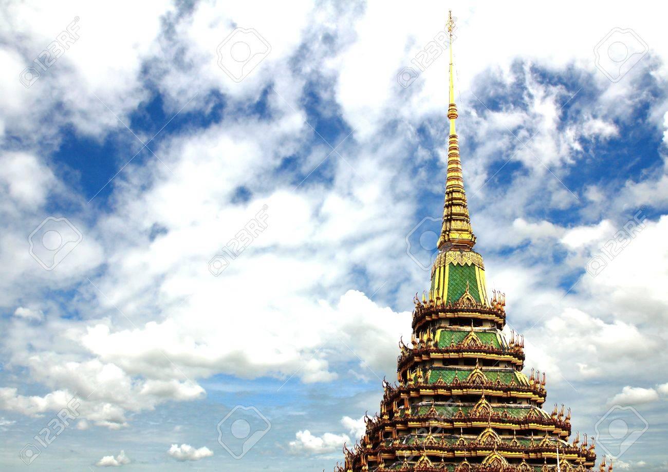 Pagoda Stock Photo - 10266140