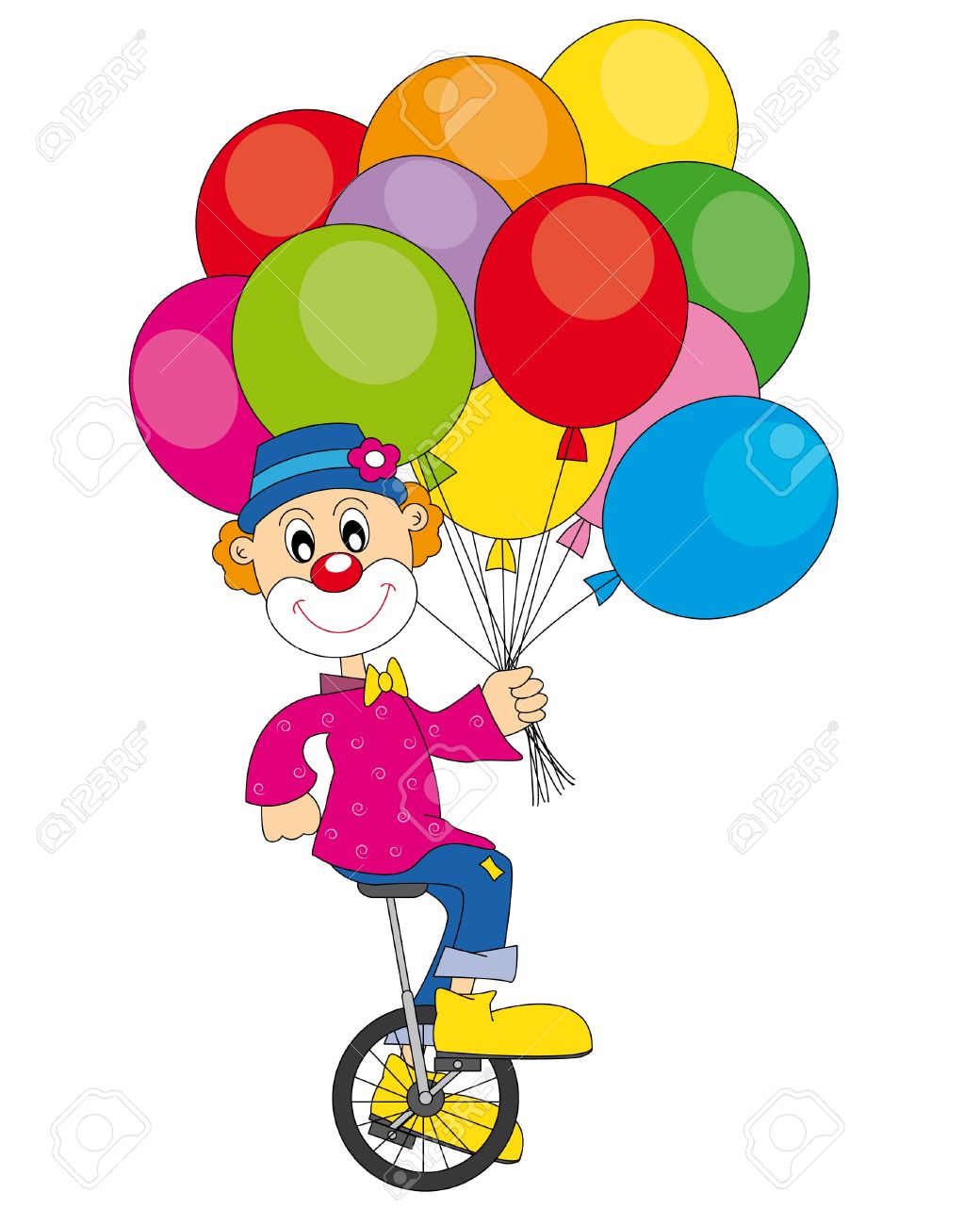 circus clown stock photos u0026 pictures royalty free circus clown
