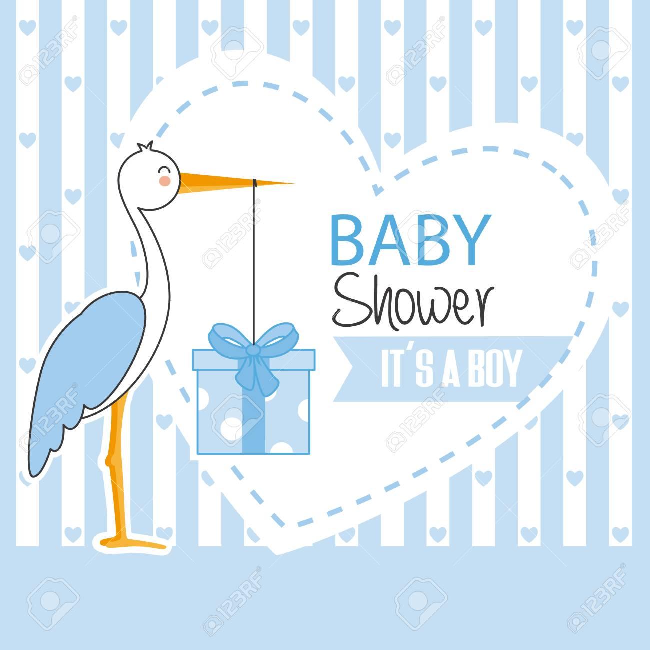 Baby Geschenkpackung