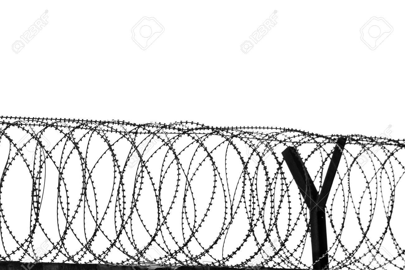 Famous Military Razor Wire Vignette - Electrical Diagram Ideas ...