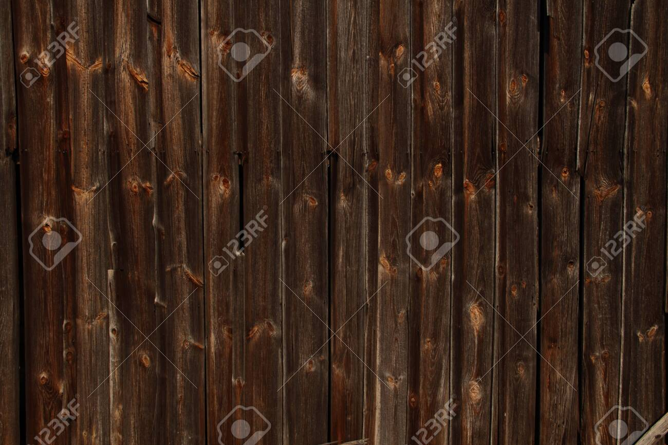Old wood as a background - 141041066