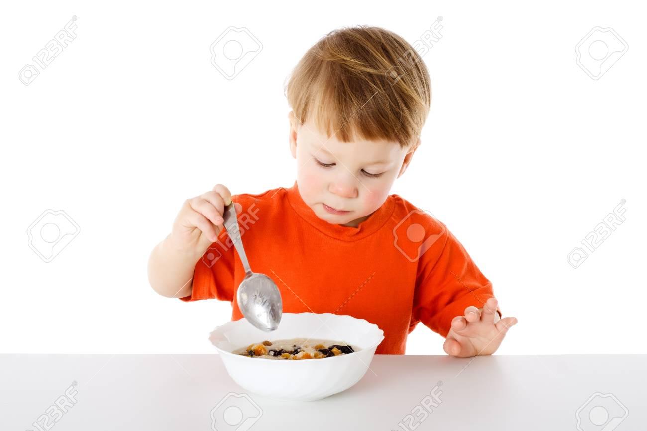 Harina de avena como comerla