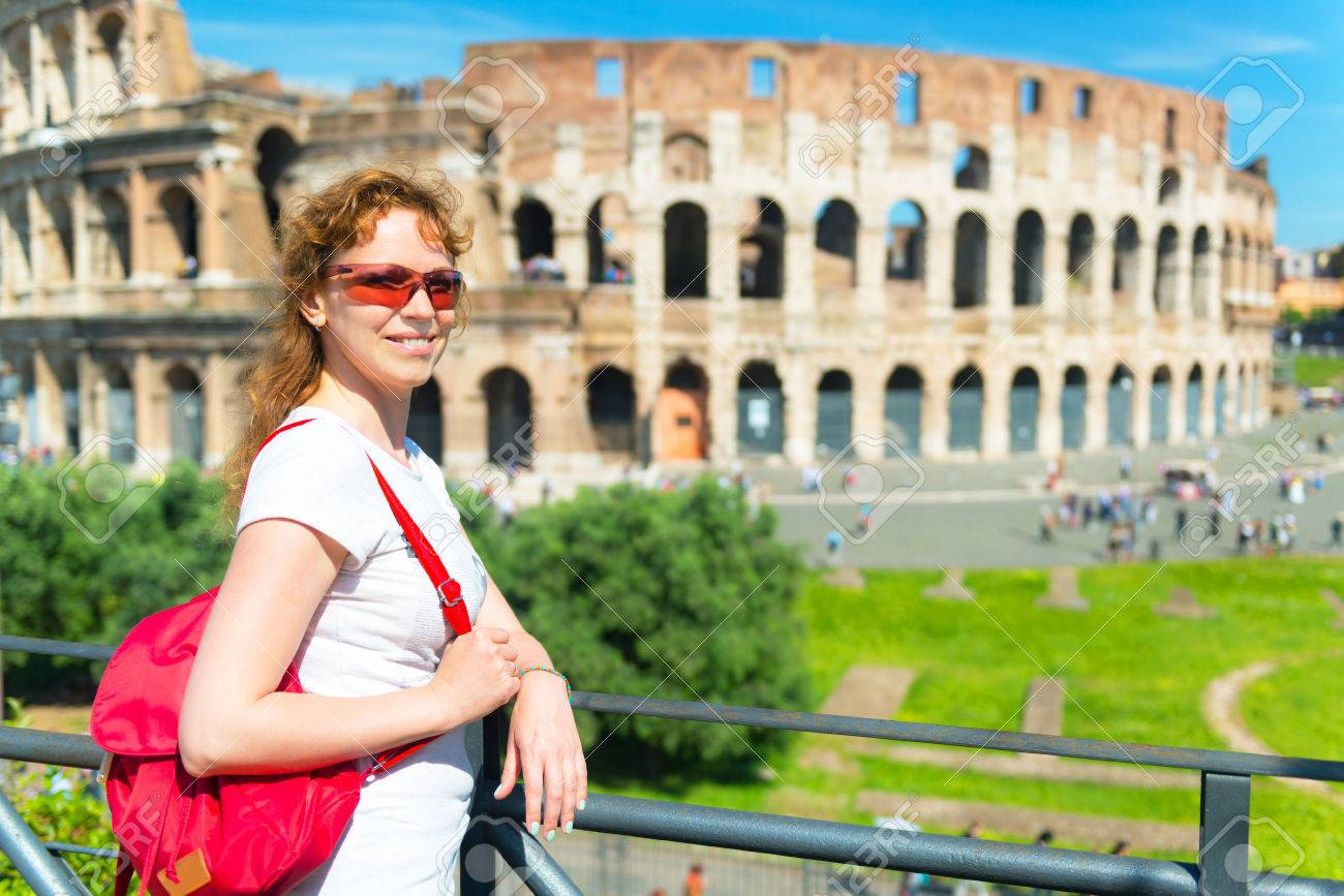 Image result for italy female tourist