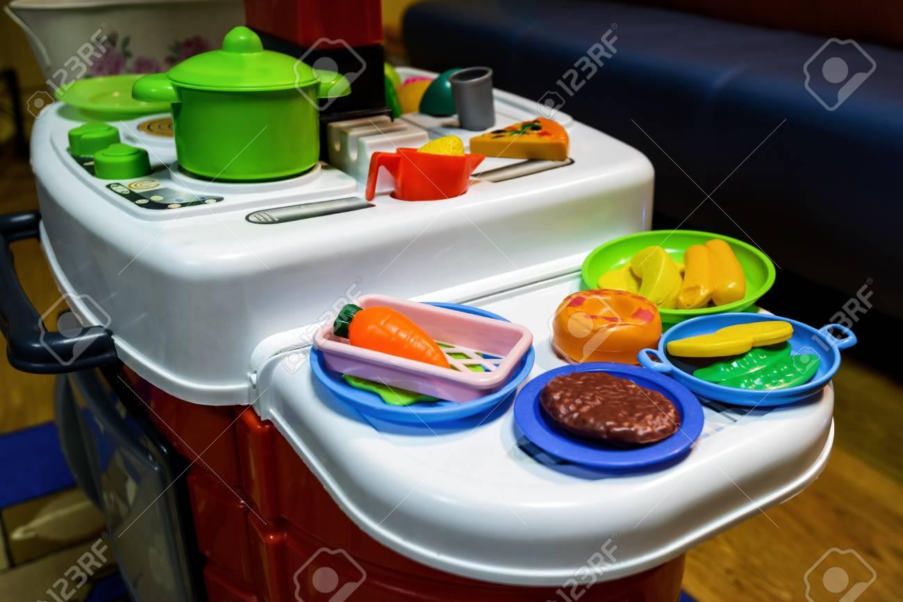 Juguetes Para Cocina Sala De Niños La Juegos Comida Juguete Con En v0m8nwN