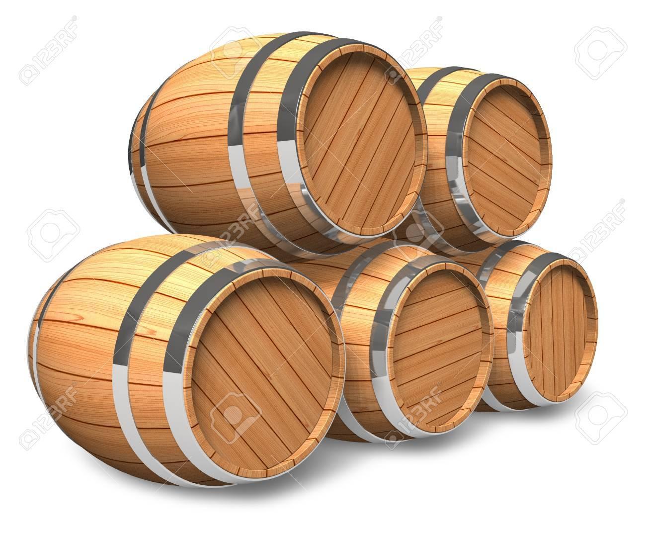 Wine storage Stock Photo - 7052778
