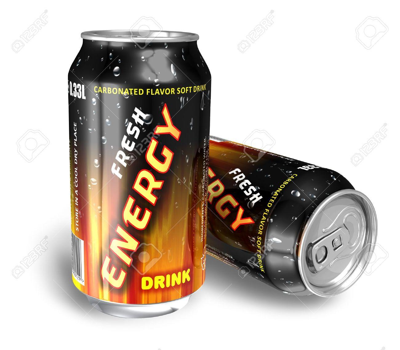 Energie Getränke In Metalldosen *** DESIGN OF THESE Trinken Dosen ...