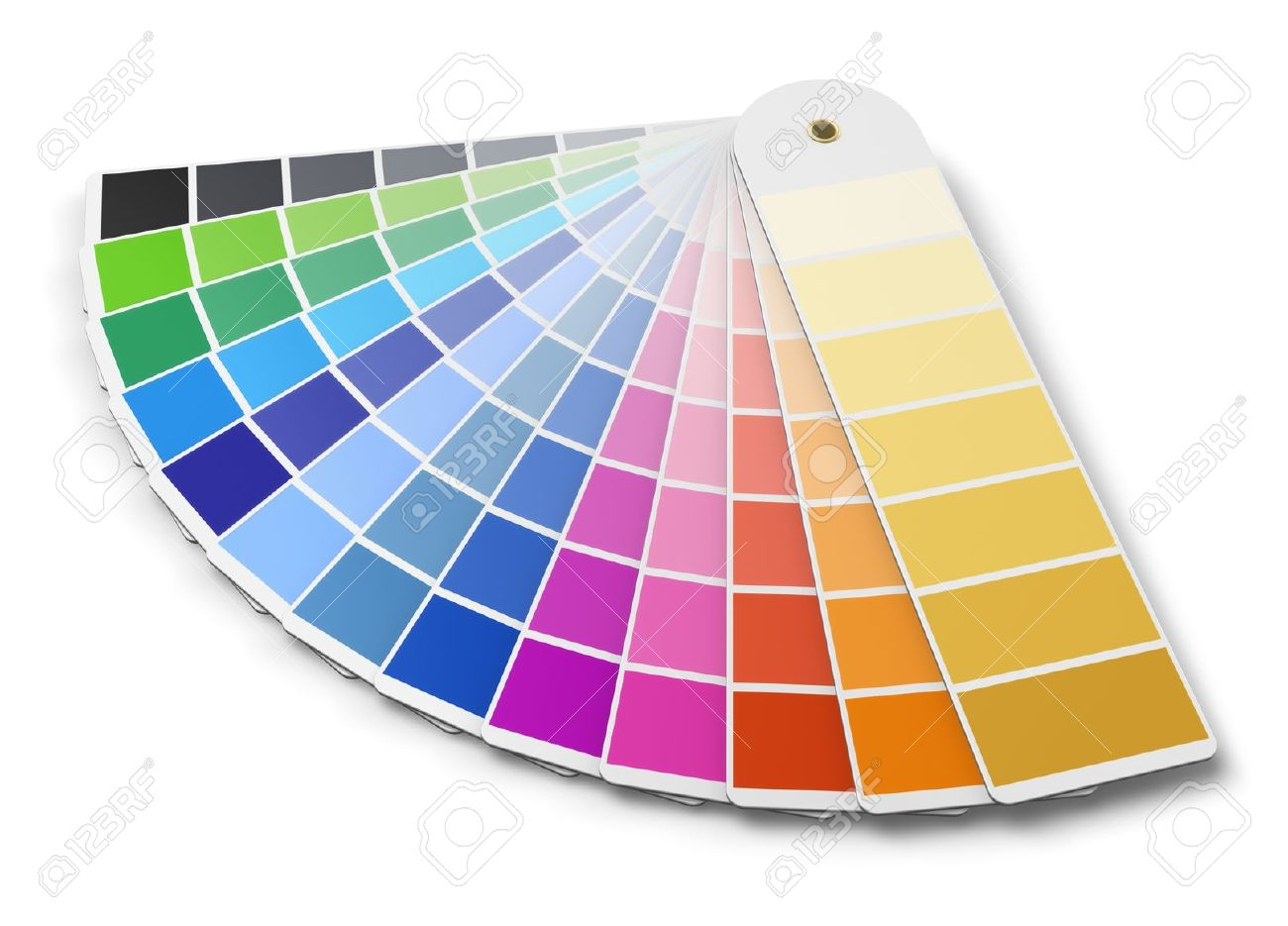 Pantone Photos Pictures Royalty Free Pantone Images And – Sample Pantone Color Chart