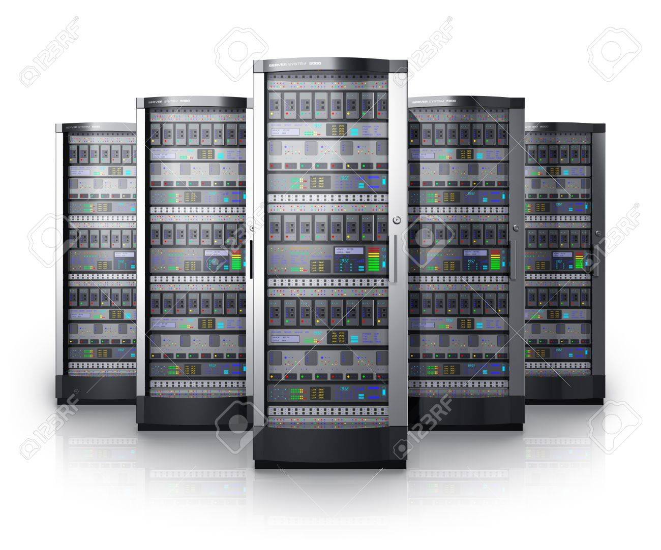 Data Processors Stock Photos Images. Royalty Free Data Processors ...