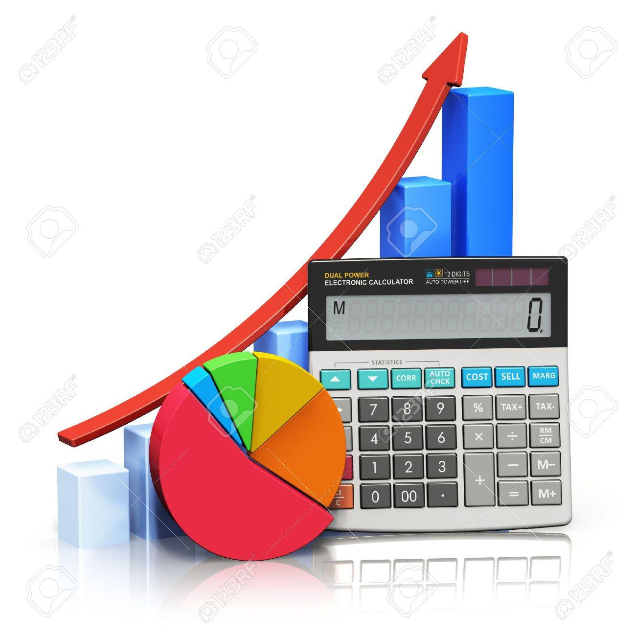 Business financial success tax and accounting statistics and business financial success tax and accounting statistics and analytic research concept office electronic calculator ccuart Image collections