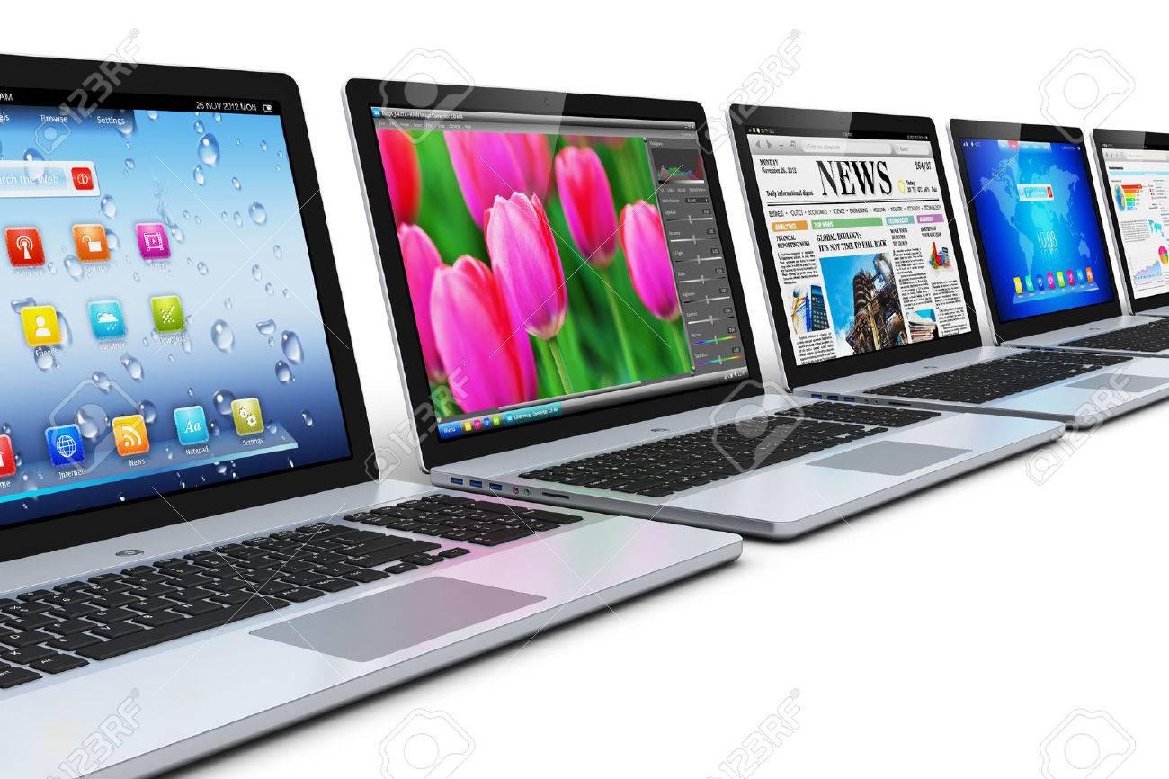 Беспроводной интернет ноутбук 20 фотография