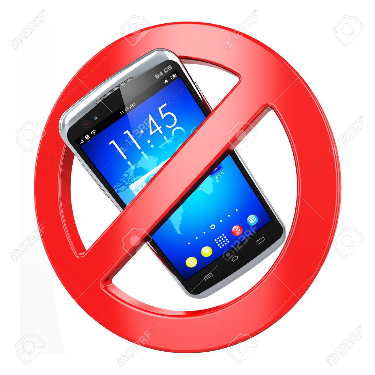 Фото мобільний телефон заборонен 21 фотография