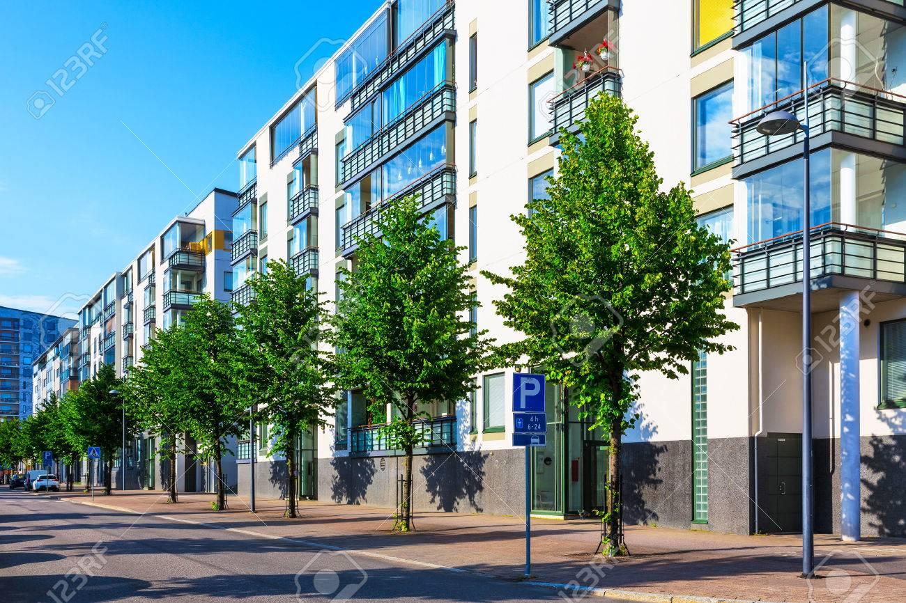 Creativo costruzione astratta casa e città concetto settore delle ...