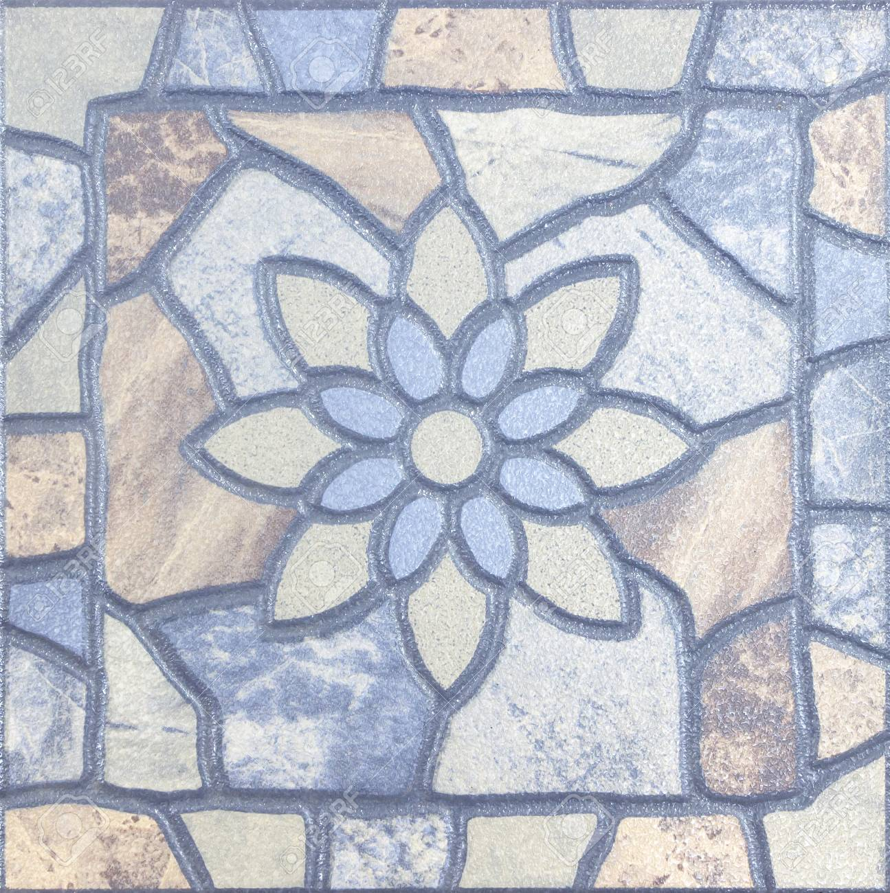 Tiles Abstract Background Ceramic Surface Object Industry Ceramic ...
