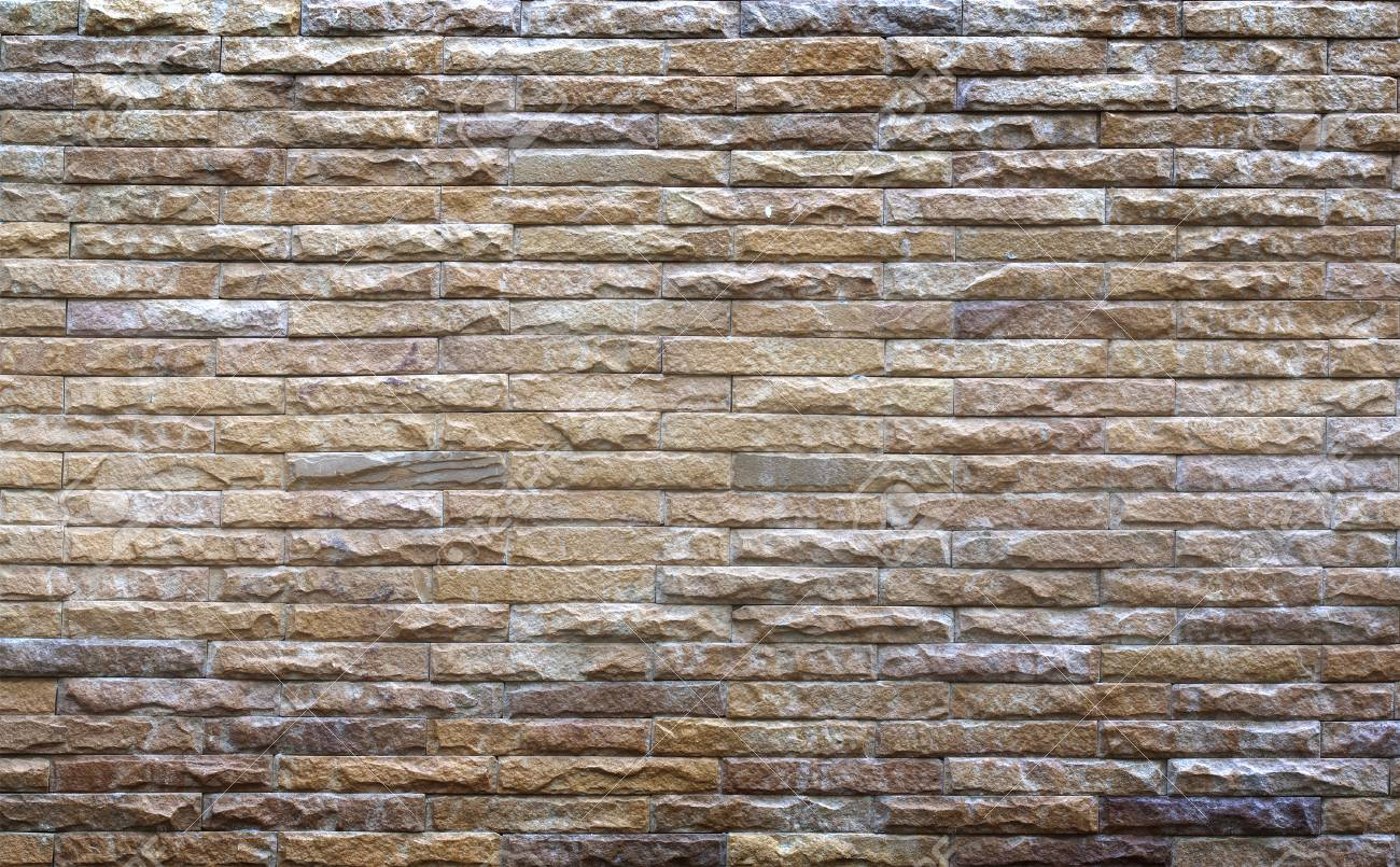 stunning Decorative Stone Wall Part - 9: Stock Photo - Stone wall texture-pattern of decorative stone wall background