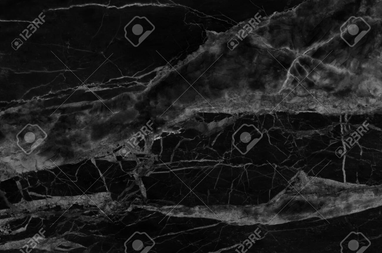 Black Marble Abstract Background Interior Design Dark Color Stock Photo Picture And Royalty Free Image Image 144571051