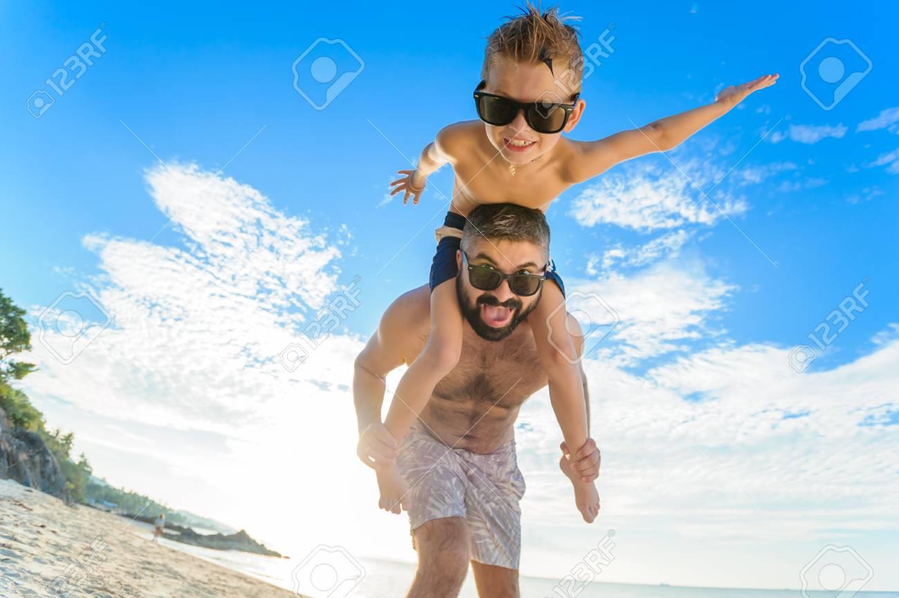 Costume Da Bagno Ragazzo : Nuovi capretti di estate ragazzo nuotare carino strisce