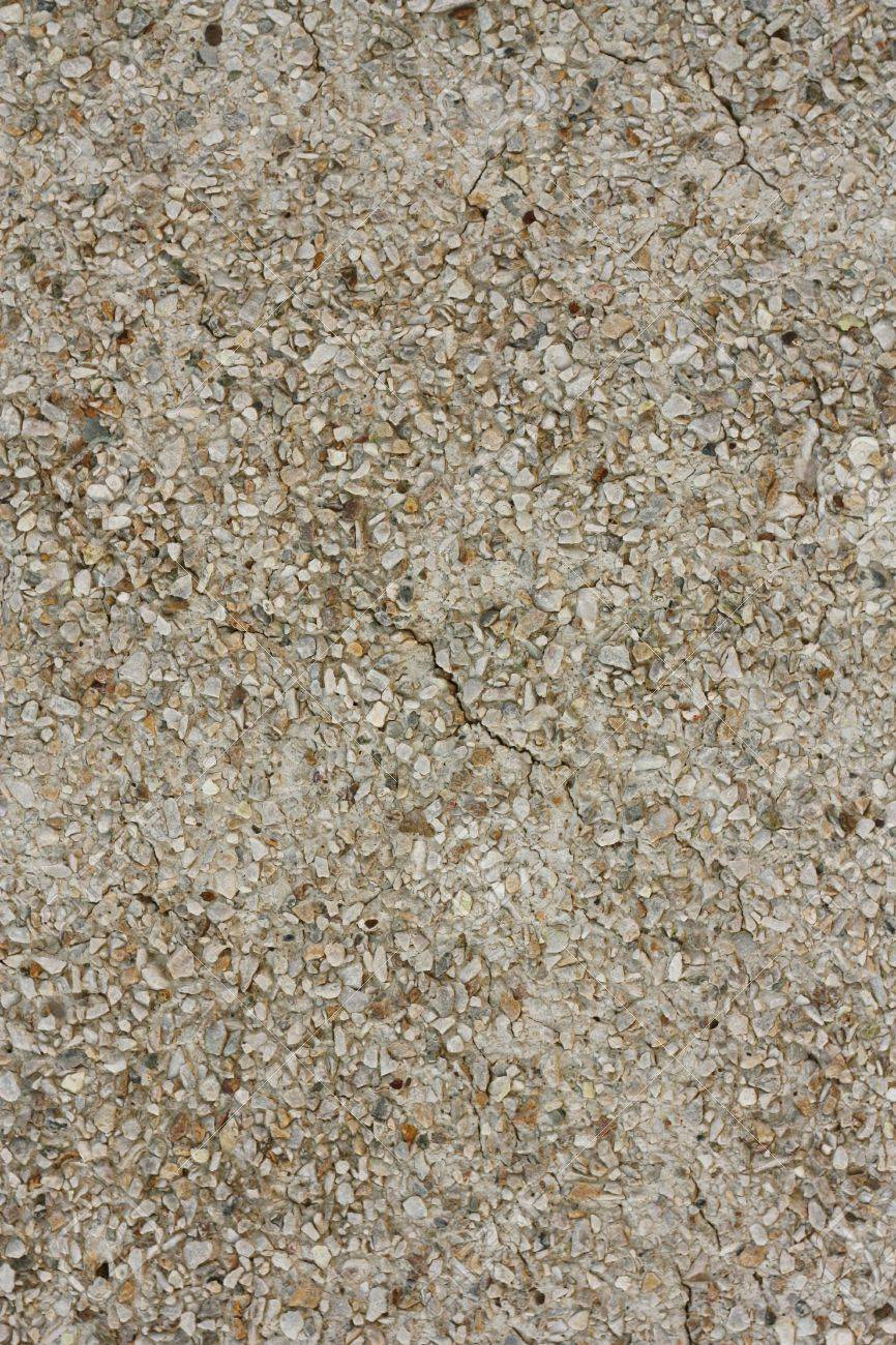 Abstract gravel background Stock Photo - 11758289
