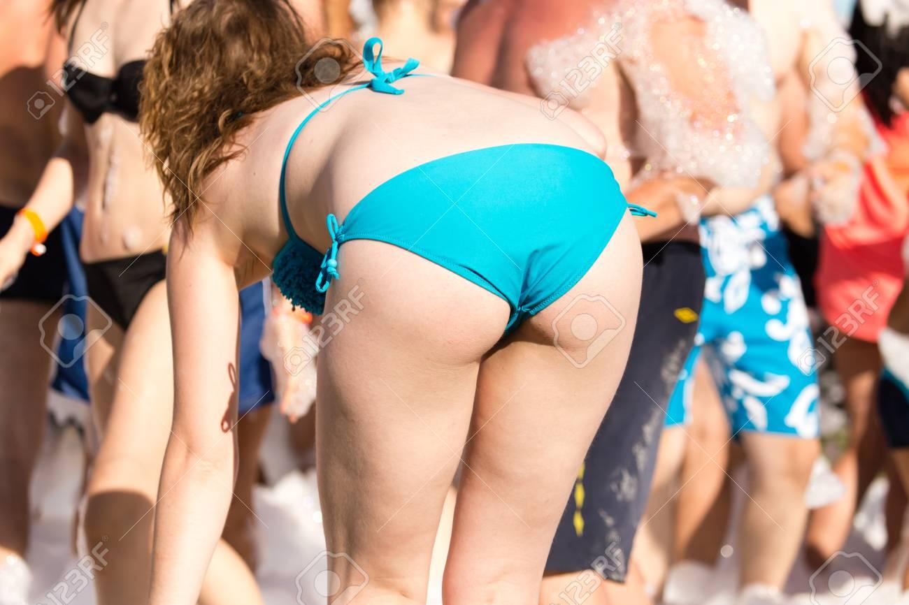 Teen ass spread porn gif