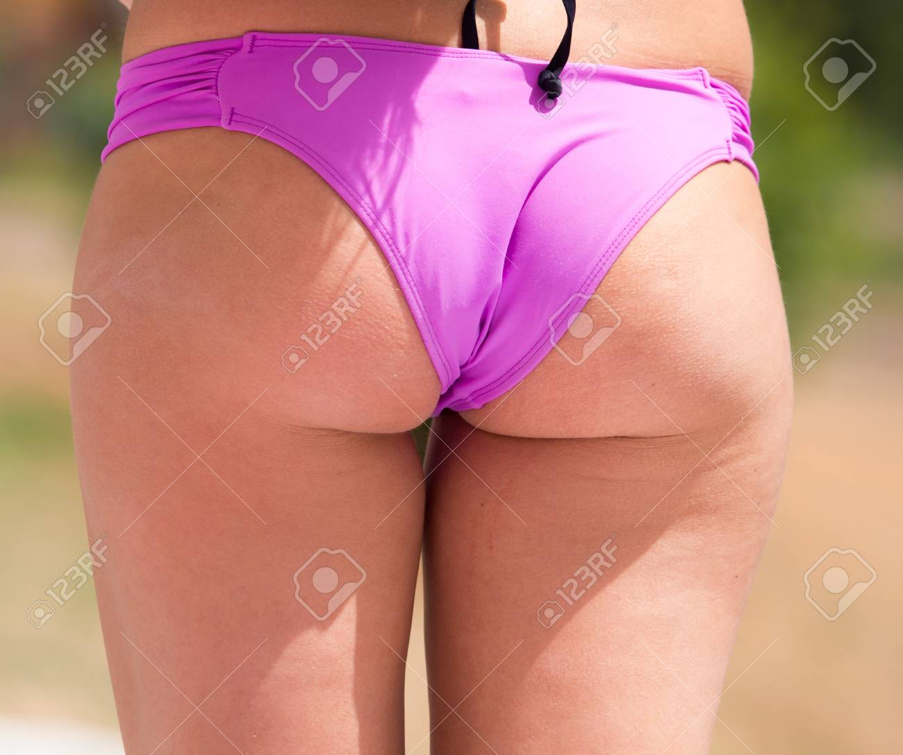 Booty pics girls Beautiful Booty Girls In A Swimsuit Outdoors Stock Photo Picture And Royalty Free Image Image 93508097