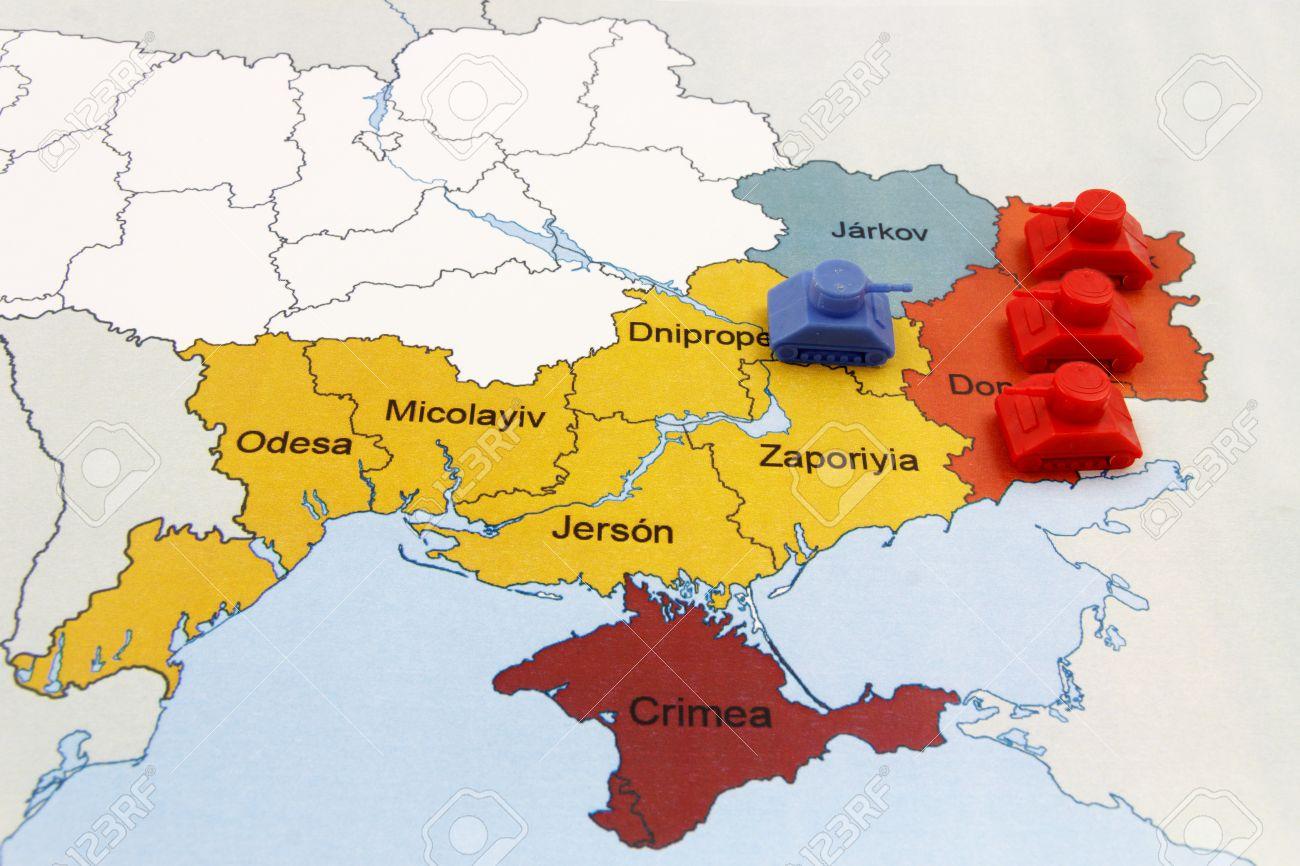Risultati immagini per Ucraina guerra donbass