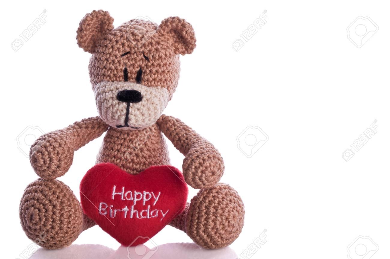 Roundup: 10 Free Crochet Patterns for Teddy Bears - CrochetKim™ | 866x1300