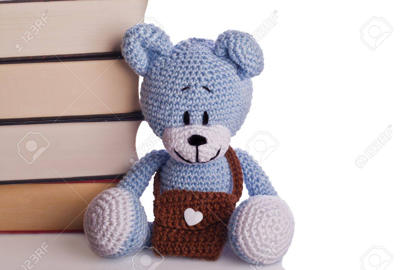 Teddy bear keychain, Crochet bear amigurumi, Mini bears bag charms ... | 866x1300