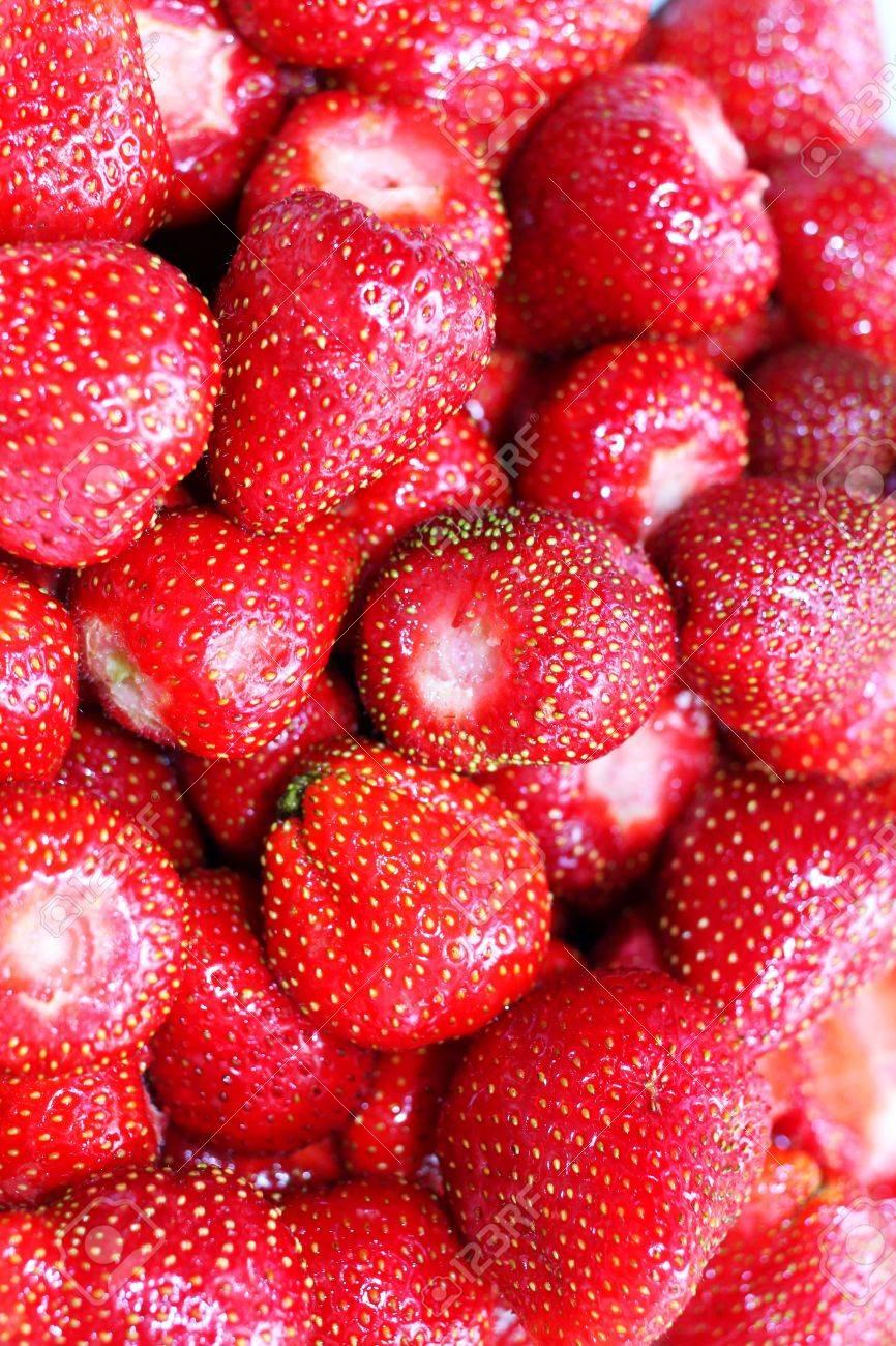 Strawberries - 60221466