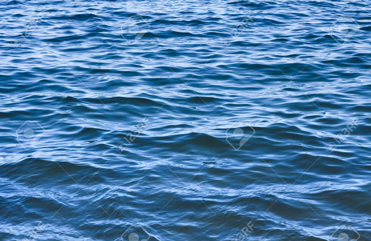 a background of ocean waves and ripples off the california coast