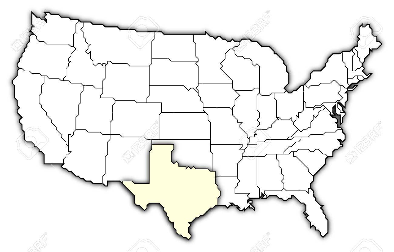 FileMap Of USA TXsvg Wikimedia Commons US Geological Survey To - Image of map of us