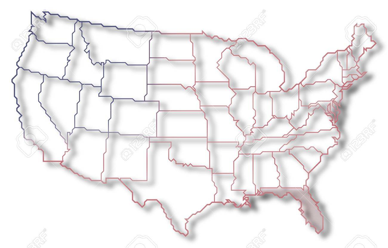 Atlas Of Florida Wikimedia Commons Florida State Maps USA Maps Of - Map of florida in us