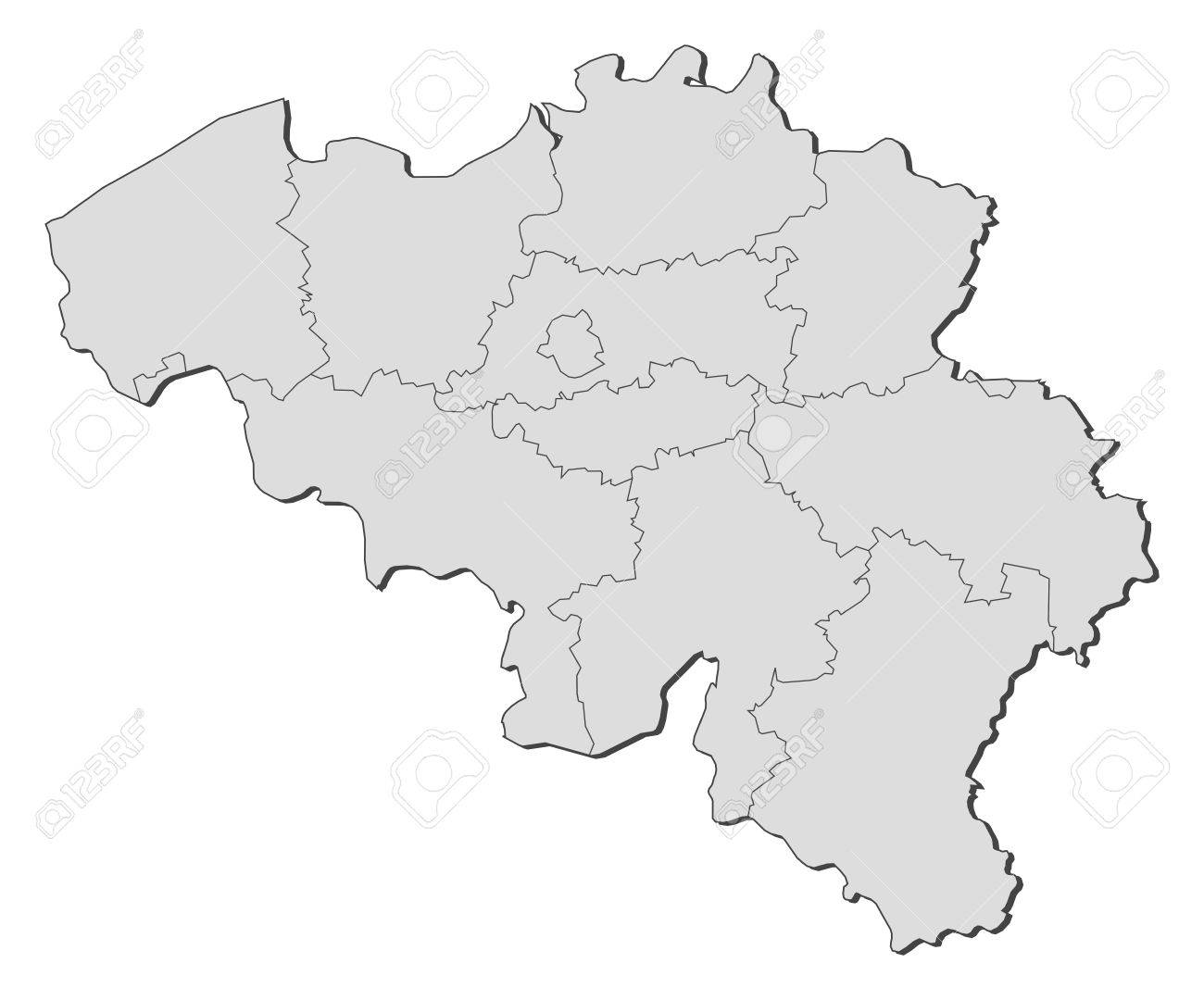 Maps Update 13221120 Beligium Map Map of Belgium Belgium – Map of Belguim