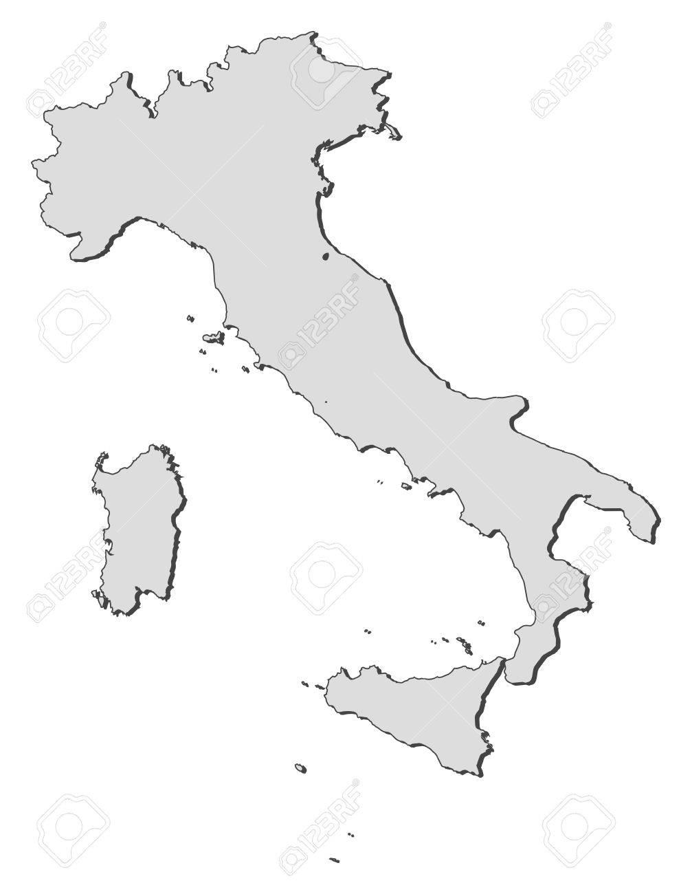 イタリアの政治