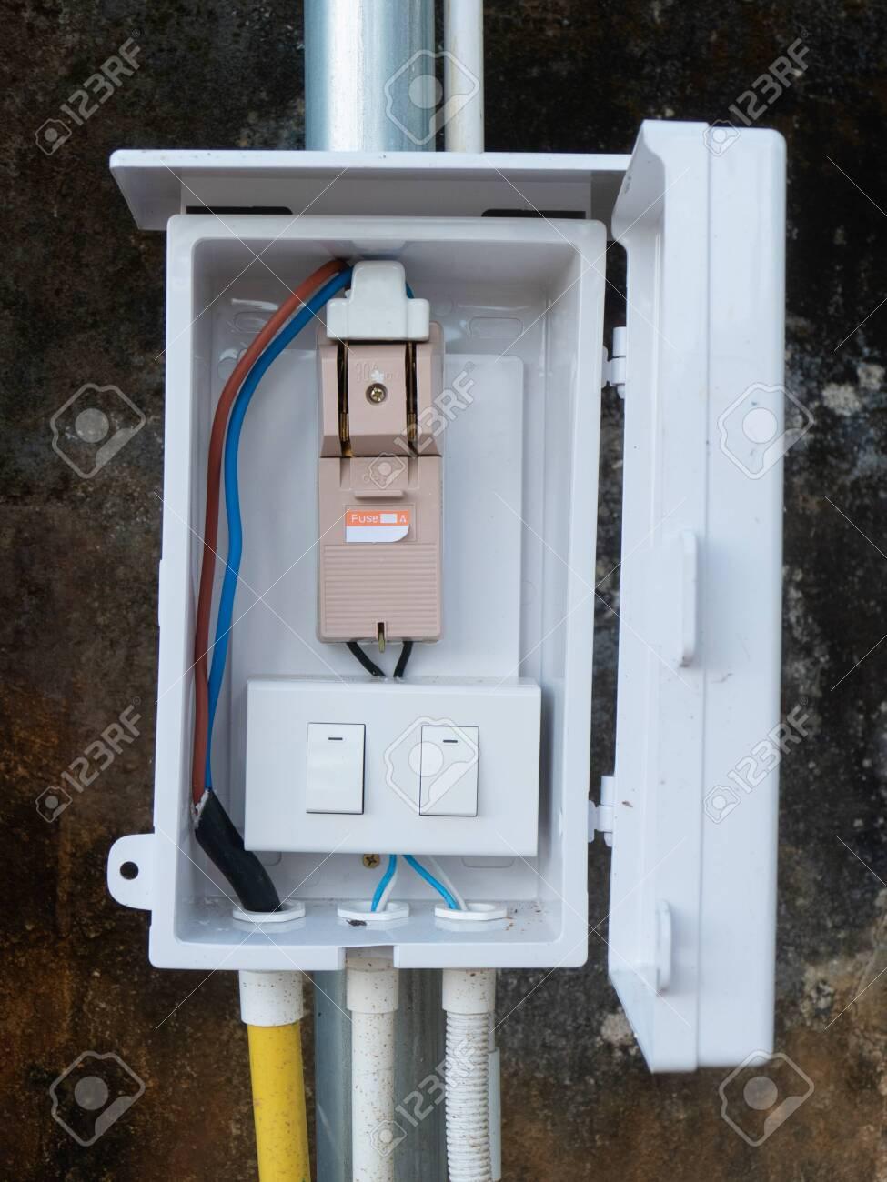 outdoor home fuse box - wiring diagrams craft-manage-a -  craft-manage-a.alcuoredeldiabete.it  al cuore del diabete