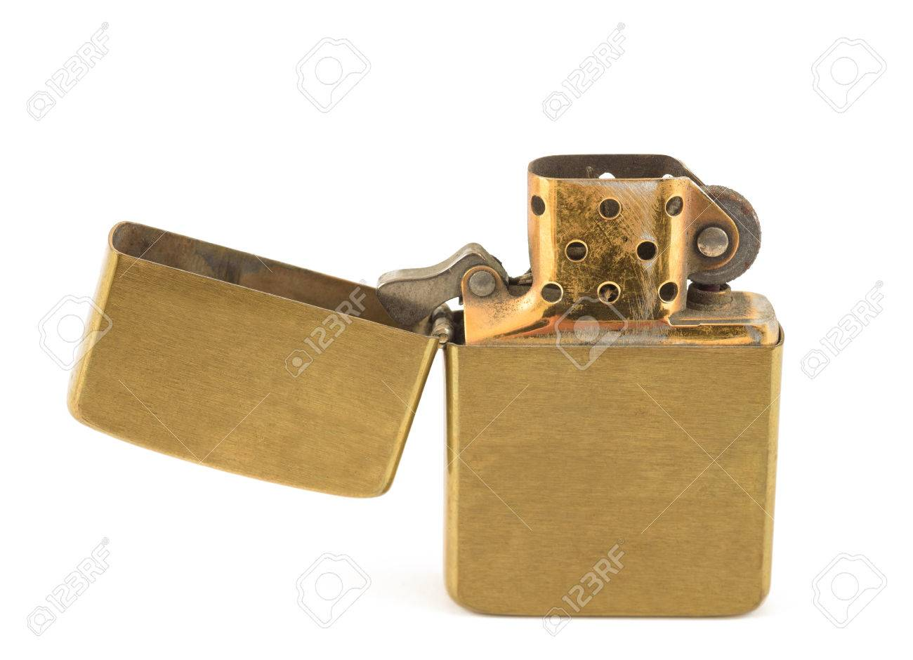 Zippo lighter value old Table lighters