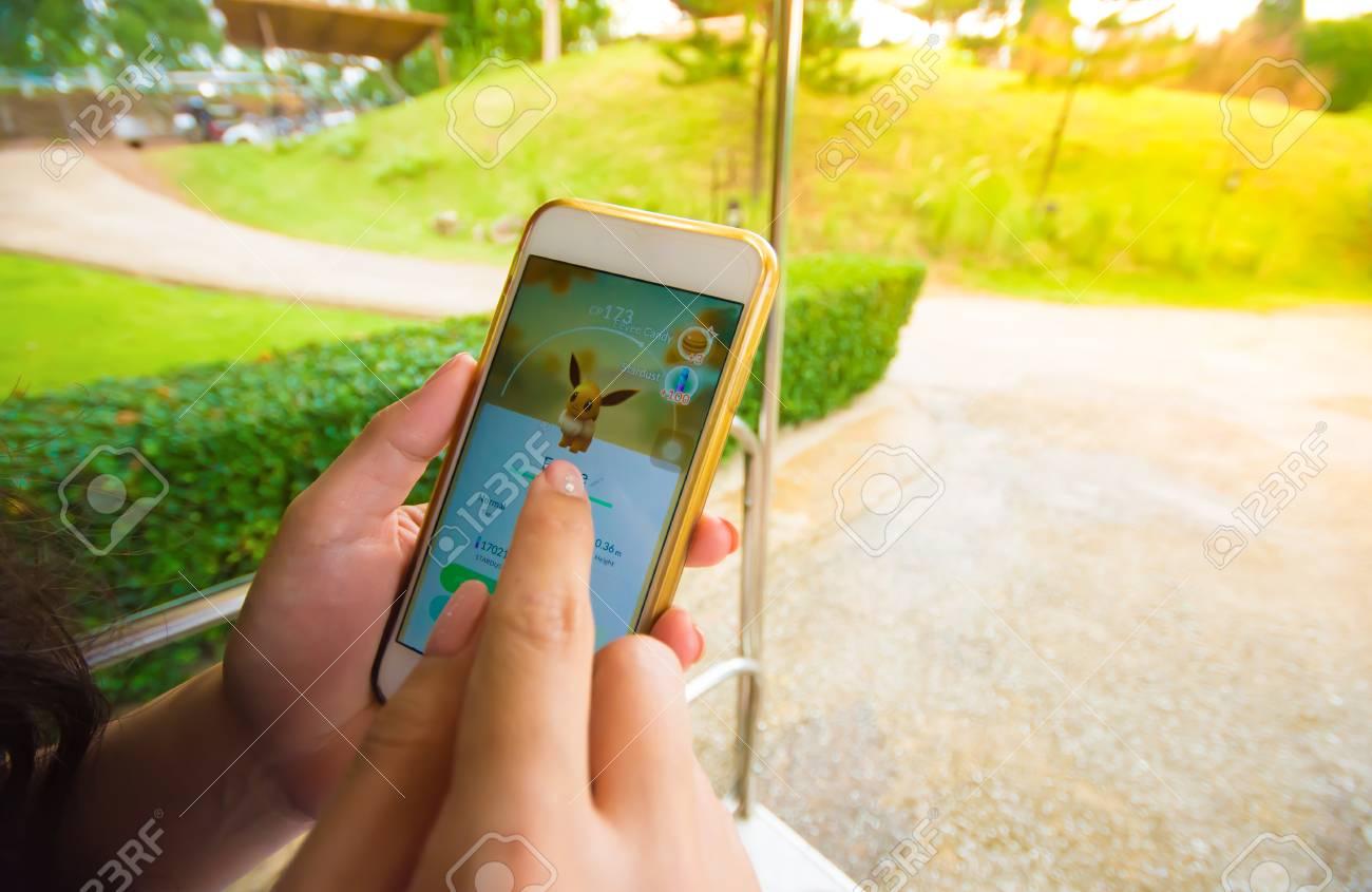 Meilleures rencontres Apps Thaïlande