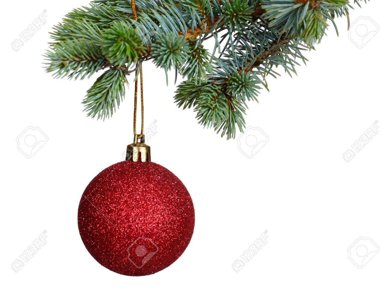 Merry Christmas and Happy New Year Stock Photo - 16007675