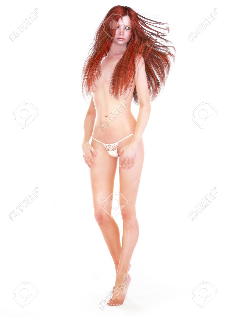 Hannah montana goes nude