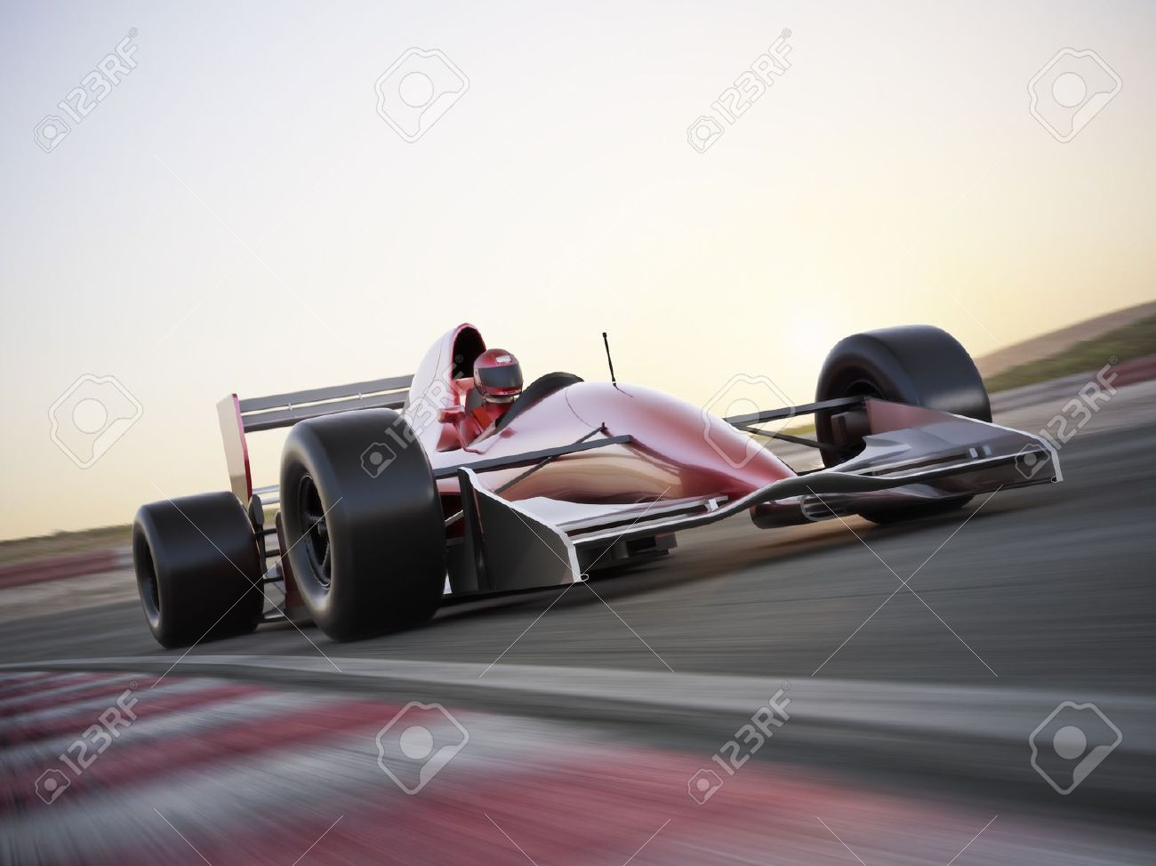 Indy car racer with blurred background 3d model stock photo picture indy car racer with blurred background 3d model stock photo 16173923 voltagebd Images