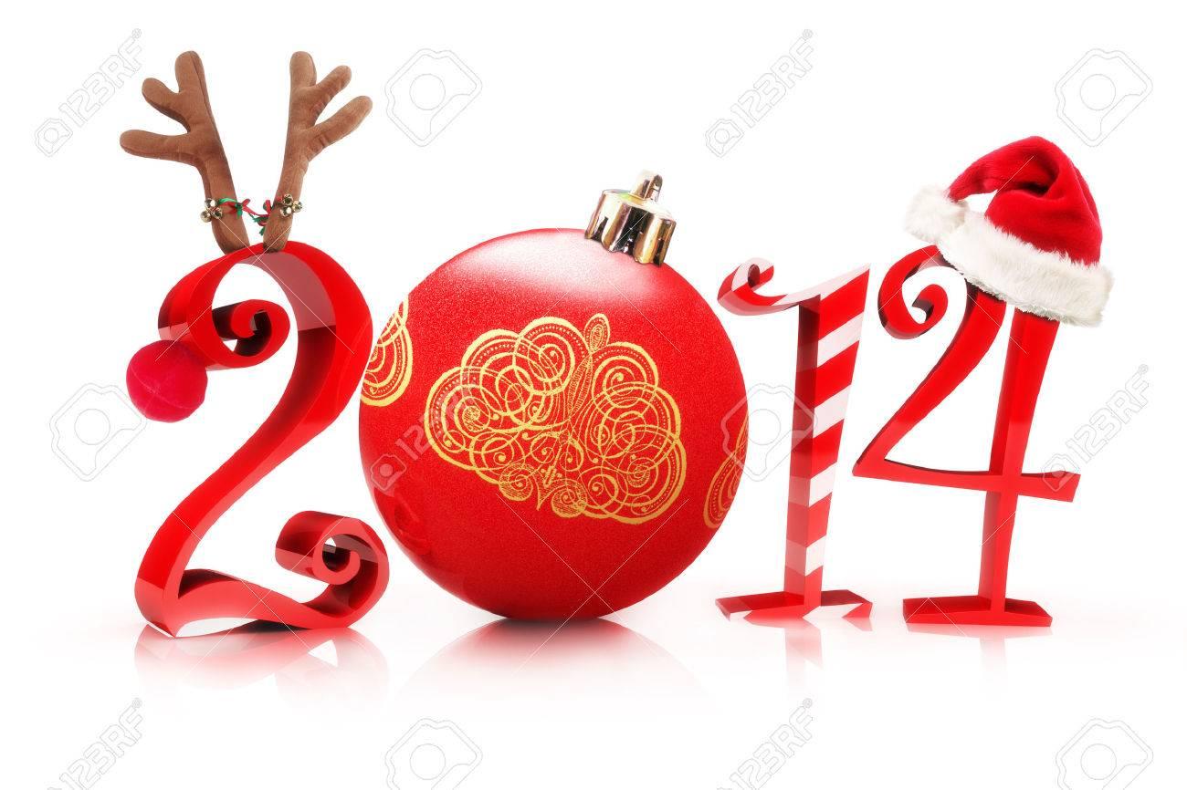 Christmas 2014 Illustration