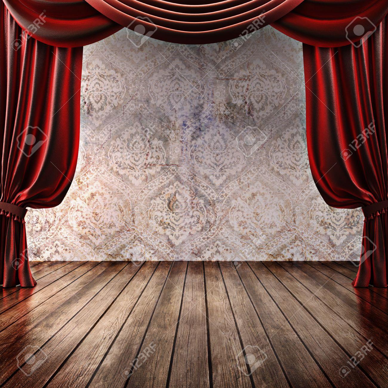 Musica de fondo para teatro